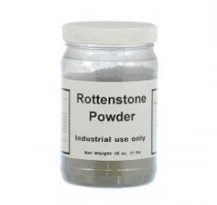 Rottenstone Powder