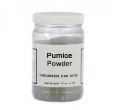 Pumice Polishing Powder
