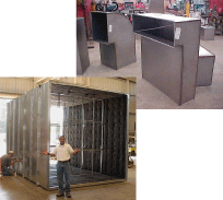Rectangular Duct Products