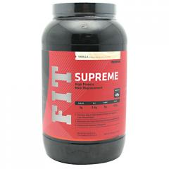 Apex FIT Supreme High Protein Meal Replacement,