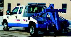 Vulcan 804 Light Duty Towing Unit