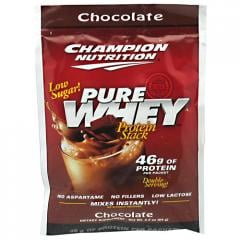Champion Nutrition: Pure Whey Protein Stack,