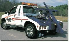 Vulcan 810 Intruder Light Duty Towing Unit