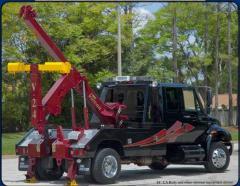 Vulcan V24 Medium Duty Towing Unit