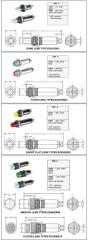 Eg Series-Neon Lamps Without Resistor