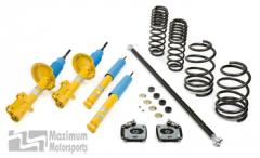 GT500 Mustang Starter Box