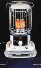 Omni-Directional Radiant Kerosene Heater