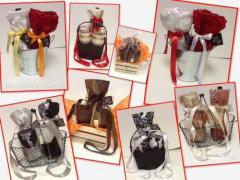 Wine & Champange Gift Bags
