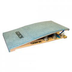 Men's & Women's Coil Springboard