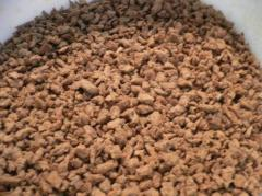 Textured Soy Proteins