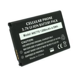 Li-Ion Battery for LG Motion 4G MS770