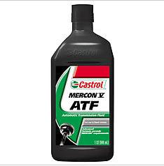 Castrol Mercon V Automatic Transmission Fluid