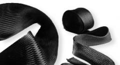 Braided Carbon Sleeves