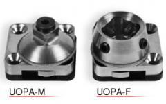 Universal Offset Pyramid Adapters