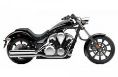 2013 Honda Fury ABS Motorcycle