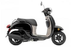 2013 Honda Metropolitan Scooter