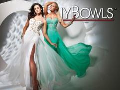 Evening dresses STYLE No. 113506