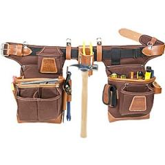 Occidental Leather Adjust-to-Fit Fat Lip Tool Bag