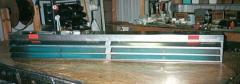 Secciones de ventilación de desinfección del aire