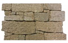 Yellow Mountain Ledger Stone