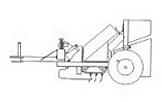 Model 400 Stone Picker
