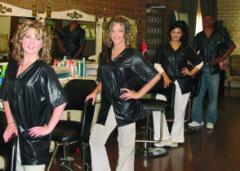 Beauty Salon Smocks