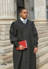 Judicial Robes