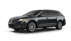 Lincoln MKT 3.7L V6 - FWD Car