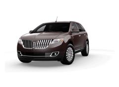 Lincoln MKX 3.7L V6 - FWD SUV