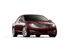 Lincoln MKZ 2.0L EcoBoost - FWD Car