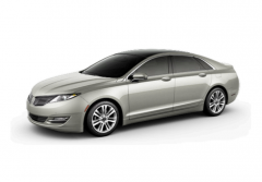 Lincoln MKZ 3.7L V6 - FWD Car