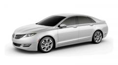 Lincoln MKZ 2.0L Hybrid Car