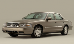 Mercury Grand Marquis Car