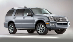 Mercury Mountaineer Premier SUV