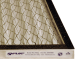 SPF3000 pre-filters
