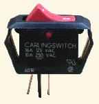 CAT Pump Electric Clutch Switch
