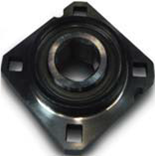 Drive and Idler Roller Replacement Bearing Assembly for John Deere Balers