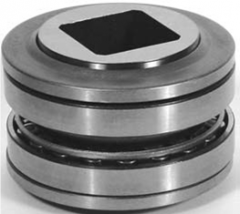 Timken Tapered Square Bore Bearing Kits for Discs