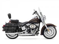 2013 H-D® FLSTC-ANV Heritage Softail® Classic