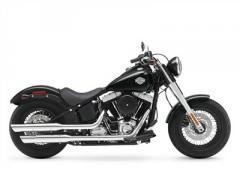 2013 H-D® FLS Softail® Slim™ Motorcycle