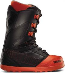32 (Thirtytwo) Lashed Snowboard Boots In Black And