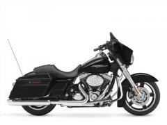 2013 H-D® FLHX Street Glide® Motorcycle