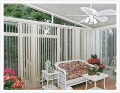 Vertical Blind Shading Systems