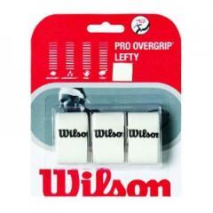 Wilson Pro Overgrip Lefty-(528HW)