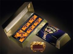 Dark Milk Chocolate Gift Box