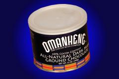All Natural Ground 48% Dark Milk Chocolate