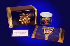 Treasure Pack #6: Gift Box and Cocoa