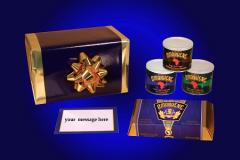 Treasure Pack #3- Gift Box and Tin Assortment