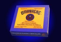 48% Cocoa Content Dark Milk Baking Chocolate
