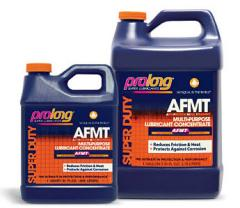 AFMT™ (Anti-Friction Metal Treatment)